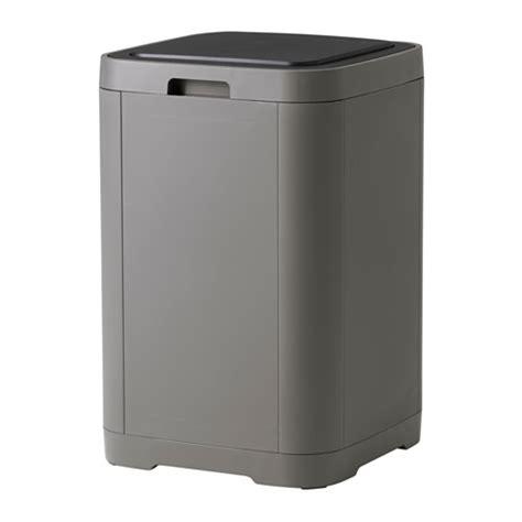 poubelle bureau ikea gigantisk poubelle ouverture à pression ikea