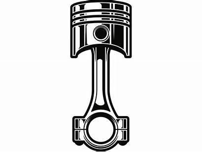 Piston Engine Clipart Gambar Cliparts Vespa Pngio