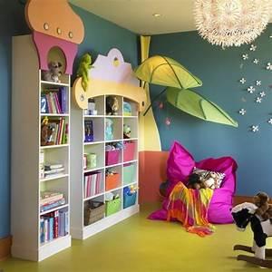 Pouf Chambre Enfant : le pouf chambre enfant une s lection originale ~ Teatrodelosmanantiales.com Idées de Décoration