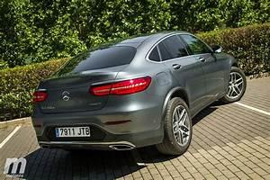 Mercedes 220 Coupe : prueba mercedes glc 220 d 4matic coup una caja de sorpresas ~ Gottalentnigeria.com Avis de Voitures