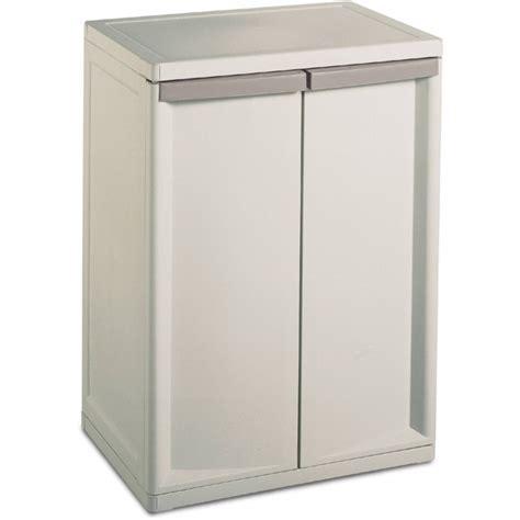 walmart kitchen cabinet storage plastic storage cabinet with doors storage designs 6981