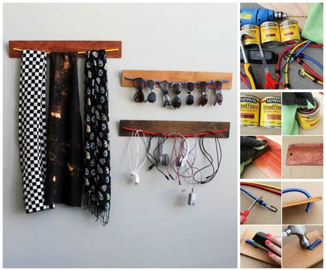 Get Organized Clever Jewelry Storage by 50 Clever Diy Ways To Organize Your Entire Clever
