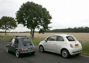 Fiat 500 Ancienne : la nouvelle fiat 500 2007 topic officiel page 384 500 500l 500x fiat ~ Medecine-chirurgie-esthetiques.com Avis de Voitures