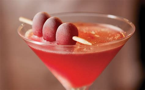 hand crafted martinis  bonefish grill
