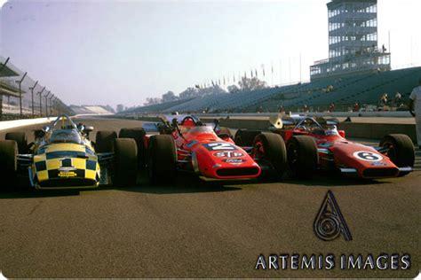 trash  treasure photographic auto racing archive