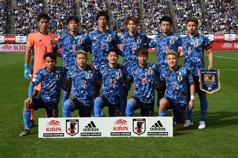 サッカー日本代表公式アカウントです⚽ #samuraiblue #u24日本代表 #jfa #daihyo instagram➡. 本格始動したサッカー競技の日本代表 2020年の前半はメンバー ...