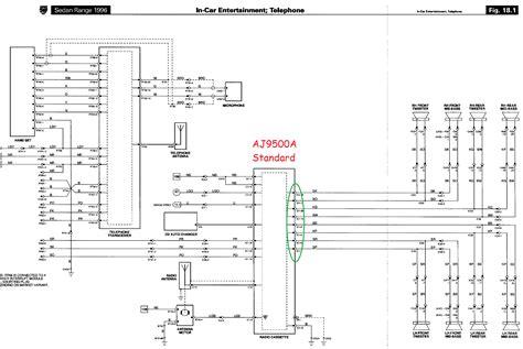 rockford fosgate 300 wiring diagrams wiring diagram and