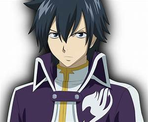 Fullbuster Gray by Cantrona on DeviantArt