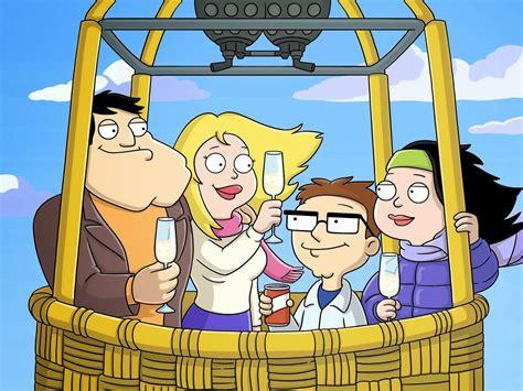 american, Dad, Animation, Comedy, Cartoon, Series, Family ...