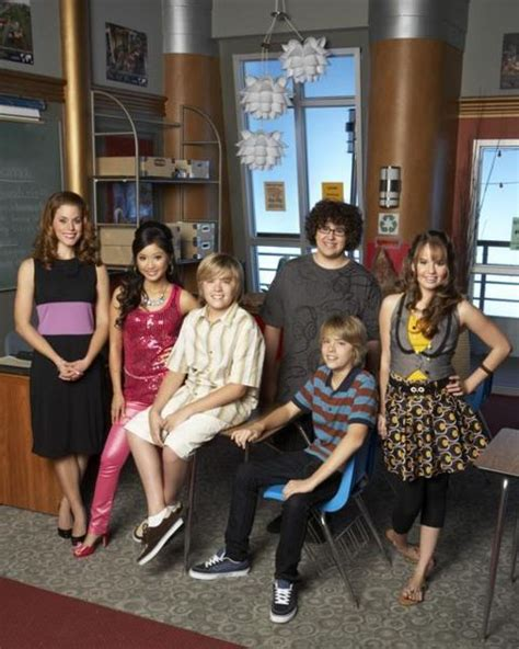 image 480px the suite life on deck cast jpg disney