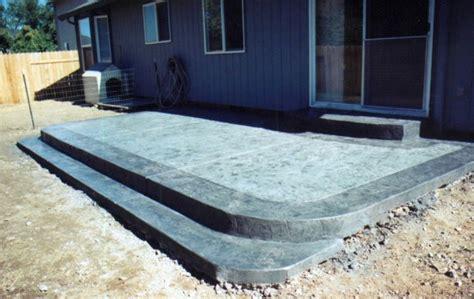 Concrete Porch Steps Home Depot by Concrete Porch Steps Home Depot Home Design Ideas