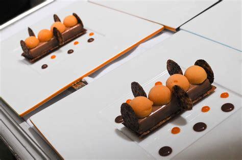 desserts de j 233 r 244 me chaucesse chef p 226 tissier du crillon