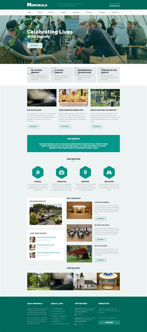 Html5 Template 16 New Responsive Html5 Css3 Website Templates Design