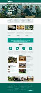 16 new responsive html5 css3 website templates design With simple html5 templates free download