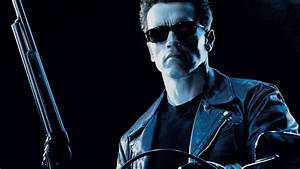 Terminator | DReager1's Blog