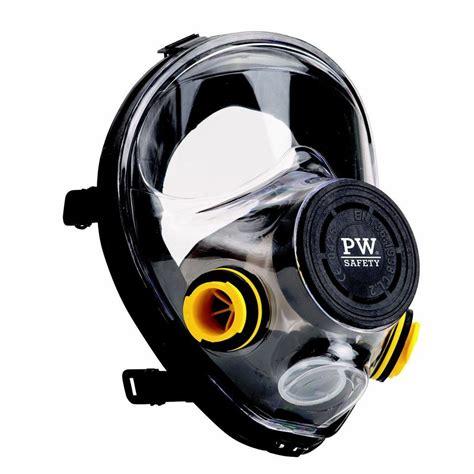 full face mask portwest vienna mask p500 mammothworkwear