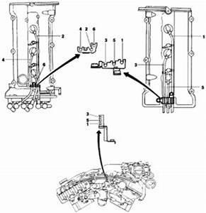 2004 Kia Optima Fireing Order  Engine Mechanical Problem
