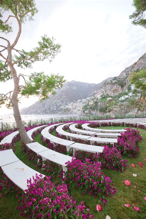 5 Unique Wedding Ceremony Seating Ideas Wedding ceremony