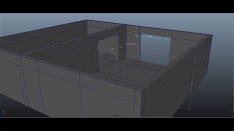 interior design  autodesk maya series  p youtube