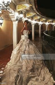 Melania Trump Wedding Dress