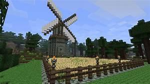My Viking Village Minecraft Project