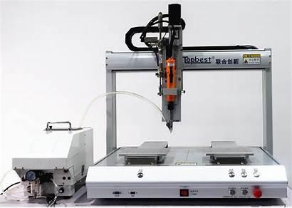 Screw Machine Automatic Robot Locking Screwdriver China