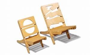 Holzstuhl Selber Bauen : strandstuhl klapp m bel ~ Lizthompson.info Haus und Dekorationen