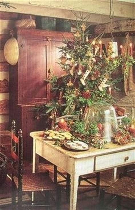 Primitive Christmas Decorating On Pinterest Prim