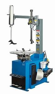 Machine A Pneu Moto : machine pneu robuste 10 24 220v avec bras runflat ~ Melissatoandfro.com Idées de Décoration
