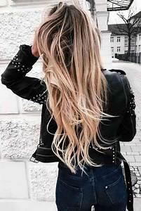 Coupe Cheveux Longs Femme : coupe de cheveux longs femme 2018 ~ Dallasstarsshop.com Idées de Décoration