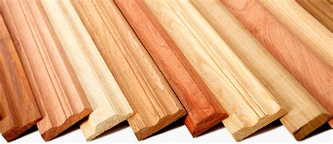Welche Holzarten Gibt Es by Sockelleisten Aus Massivholz Eigenschaften Der