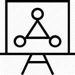 Icon Analytics Evenue Triangle Eve Icons Koi