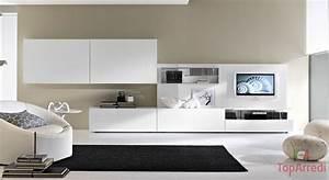Soggiorno arredamento living for Arredamento living moderno