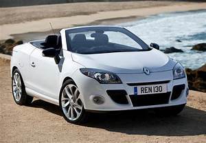 Megane 3 Cabriolet : renault m gane coupe cabrio uk pricing options ~ Accommodationitalianriviera.info Avis de Voitures