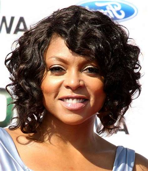 short hairstyles  black women   faces
