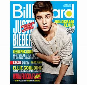 billboard magazine cover justin biebers billboard magazine ...