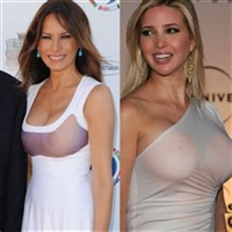 Donald Trump S Wife Melania Nude Photos Uncovered