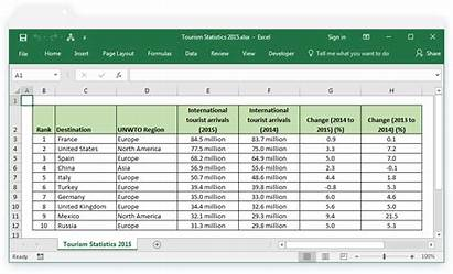 Excel Data Automatically Sheets Google Convert Import