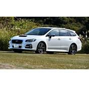 2016 Subaru Levorg GT Review  CarAdvice