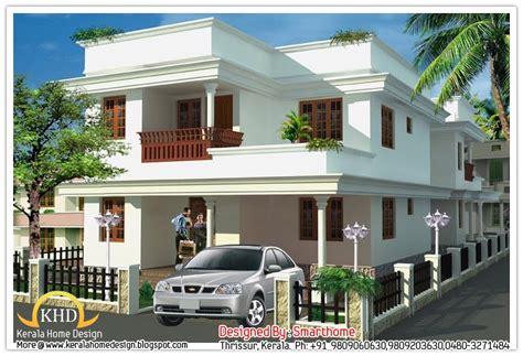 house plan  elevation  sq ft kerala home design  floor plans
