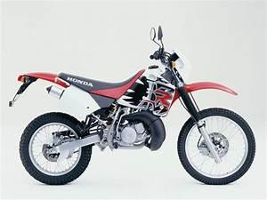 Honda 125 Crm : honda crm 125r ~ Melissatoandfro.com Idées de Décoration