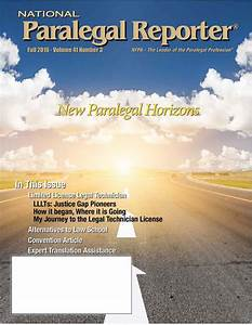 NFPA Online Store - National Federation of Paralegal ...