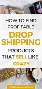 How To Find Profitable Dropshipping Products That Sell