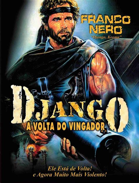 Universo Dos Downloads Django A Volta Do Vingador (dual