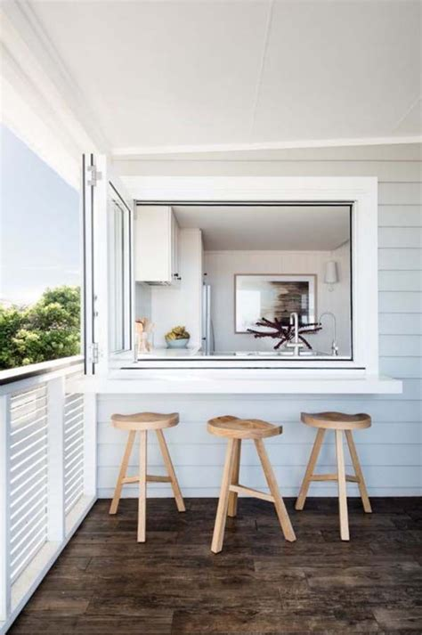 House Kitchen Breakfast Room And Deck by Dreamy House Offers Relaxed Living Australian