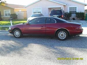 King2b 1996 Buick Riviera Specs  Photos  Modification Info