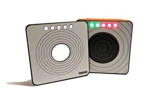 E01109a Lt50 Laser Travel Target