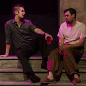 The Last Days of Judas Iscariot - Stage 773 - Chicago