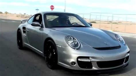 2007 911 Porsche Turbo Review