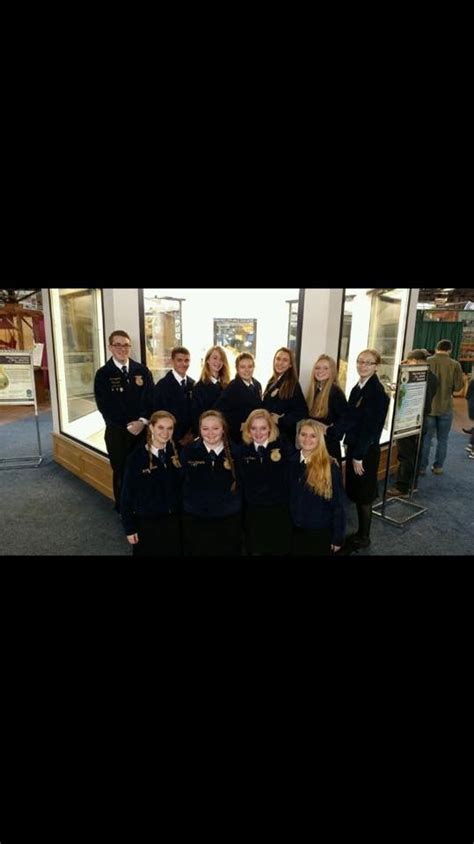 maria maria danville open table danville ffa students win awards at farm show news